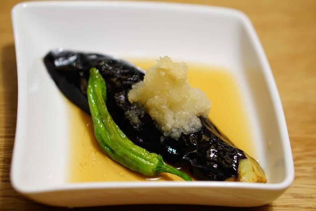 Eggplant Agebitashi - Step3