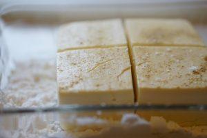 Tofu Steak - Step1