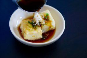 Agedashi tofu - Step3