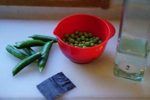 Green Pea Rice