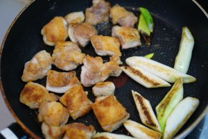 Kuwayaki Chicken - Step2