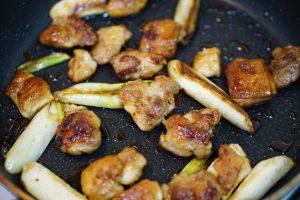 Kuwayaki Chicken - Step3
