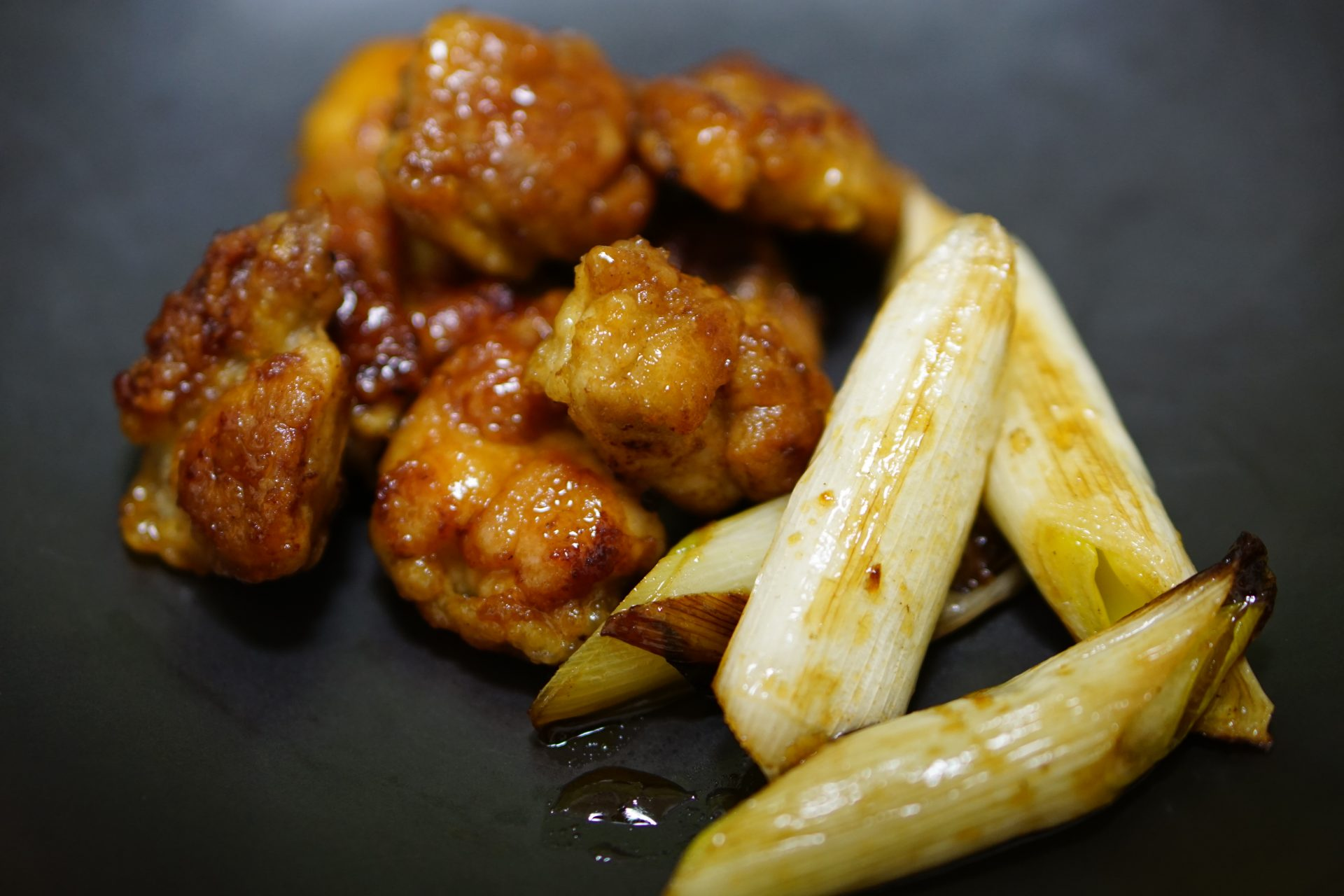 Kuwayaki Chicken