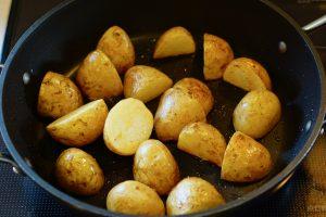 Teriyaki Potatoes - Step2