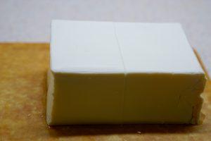 Hiyayakko (chilled tofu) - Step1