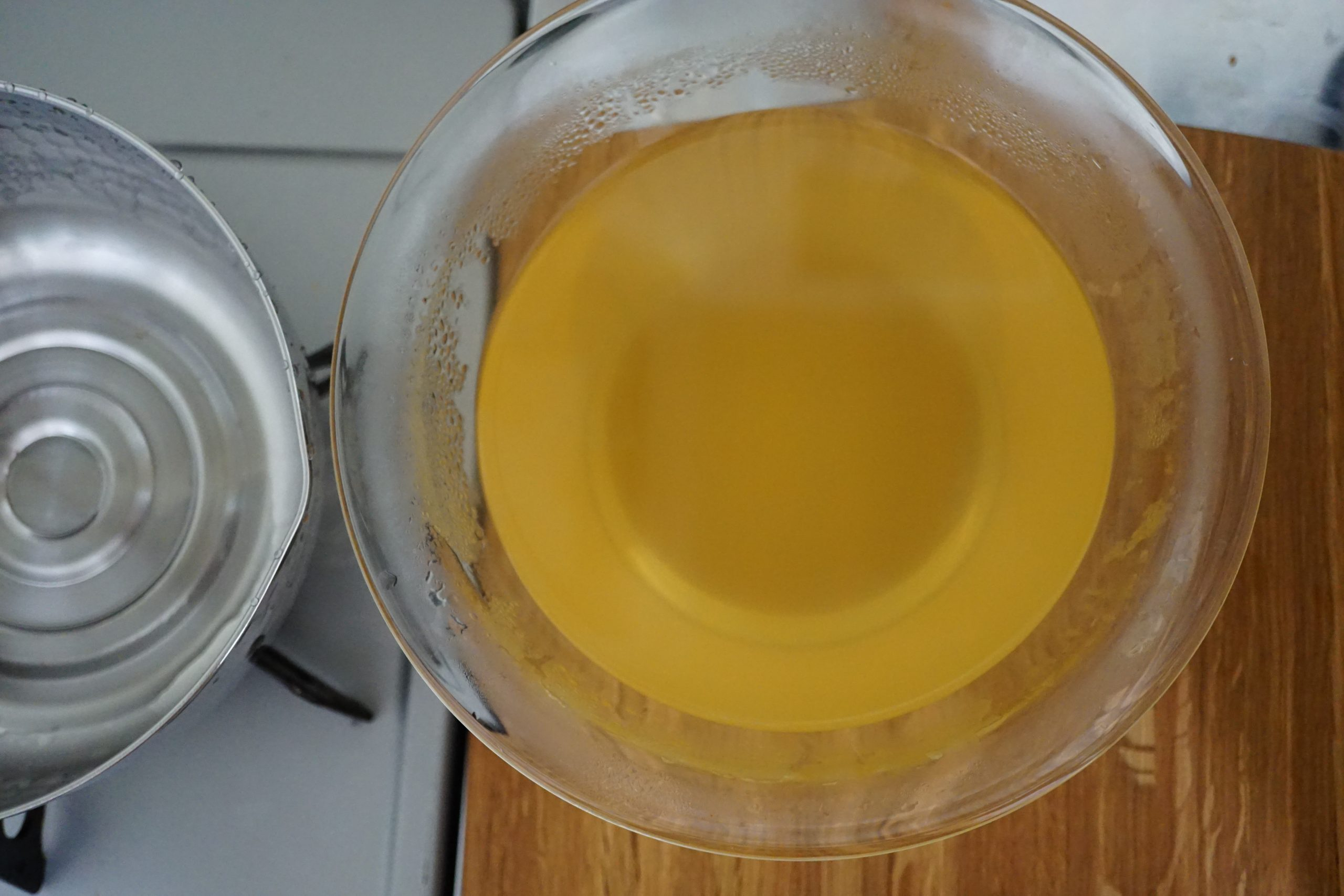 How to make your own dashi